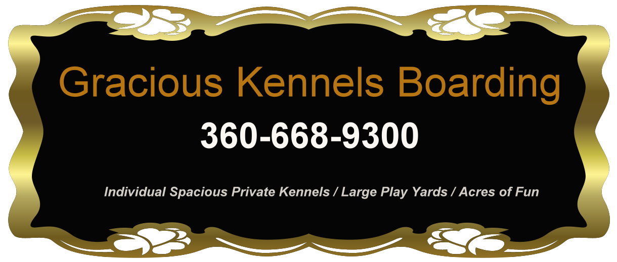 Gracious Kennels Boarding